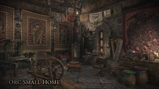The Elder Scrolls Online - Homestead