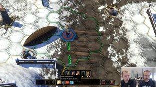 Expeditions: Viking - The Northmen Raid dev play