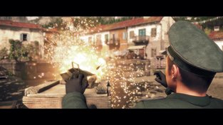 "Sniper Elite 4 - ""Timing is Everything"" Launch Trailer"