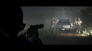 Ghost Recon Wildlands - trailer na otevřenou betaverzi