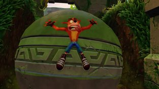 Crash Bandicoot: N. Sane Trilogy - oznámení data vydání