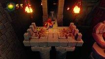 Crash Bandicoot N. Sane Trilogy - comeback trailer