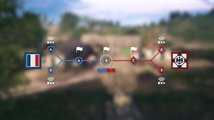Battlefield 1 Gameplay Series: New Mode - Frontlines