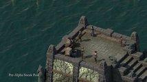 Video ke hře: Pillars of Eternity II: Deadfire - Backer Update 14 - Neketaka