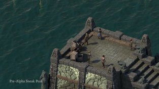 Pillars of Eternity II: Deadfire - Backer Update 14 - Neketaka