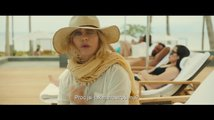 Dámská jízda: Trailer 3