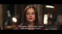 Naprostí cizinci: Trailer