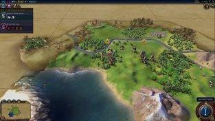 Civilization VI – Austrálie