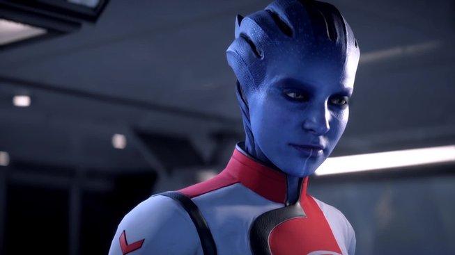 Kdo je gay, lesba nebo bisexuál v novém Mass Effectu?