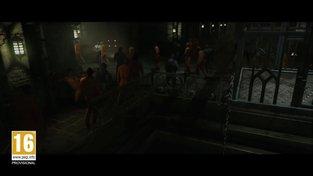 Injustice 2 Trailer - Shattered Alliances Part 1