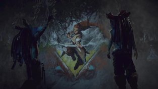 Horizon Zero Dawn - startovní trailer