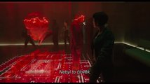 Ghost in the Shell: Trailer 4