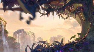 Journey to Un'Goro - Cinematic Trailer