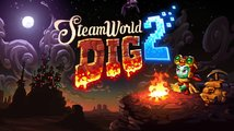 Video ke hře: SteamWorld Dig 2 - Reveal Trailer