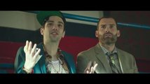 Goon: Last of the Enforcers: Trailer