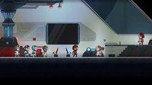 BLACKHOLE: LAST MISSION - CZ Trailer k oznámení hry