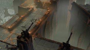 Fog of War #3 - Environment Showcase