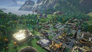 Aven Colony: A Brave New World