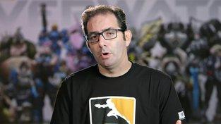 Overwatch - Developer Update - Orisa