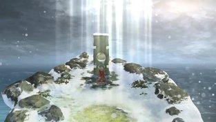 Nintendo Switch – I Am Setsuna Launch Trailer