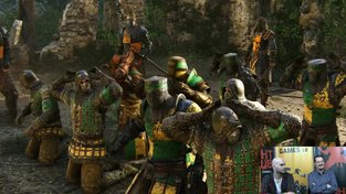 GamesPlay: For Honor