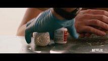 Sand Castle: Trailer