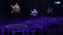 Heroes of the Storm - Probius a nový Epic Elemental Stag mount