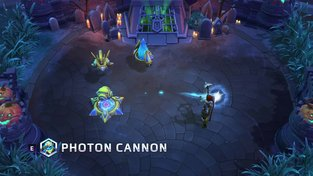 Heroes of the Storm - Probius spotlight