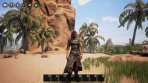 Conan Exils - GDC- Systém barvení