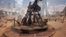 Conan Exiles - GDC - Obléhací zbraně