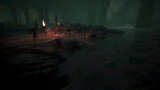Conan Exiles - GDC - Nový dungeon