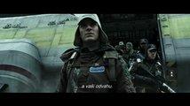Vetřelec: Covenant: Trailer 3