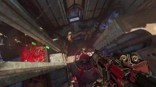 Quake Champions - trailer na uzavřenou betu