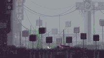 Rain World Trailer | Osud slimo-kočky | Adult Swim Games