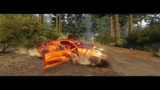 FlatOut 4 - Gameplay Trailer