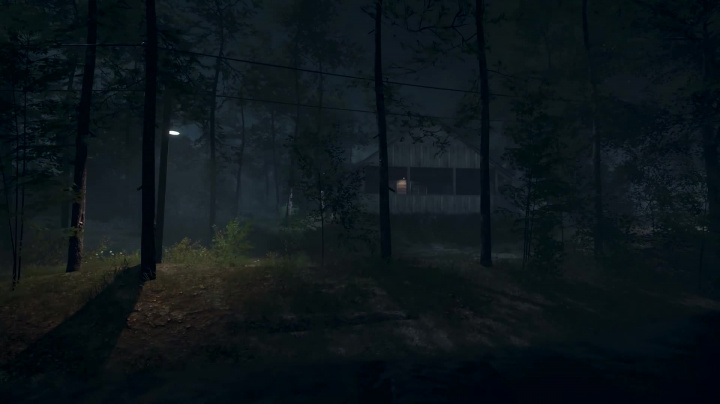 Friday the 13th: The Game - 'Killer' Trailer
