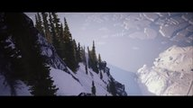 Steep - Alaska Trailer
