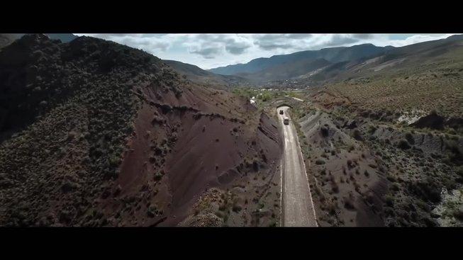 Salt and Fire: Trailer