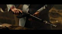 Křížová palba: Trailer