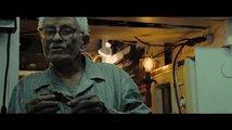 Cesta do Palomy: Trailer