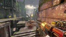 Quake Champions - Scalebearer Gameplay Trailer