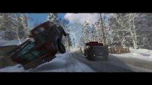 FlatOut 4: Total Insanity - startovní trailer