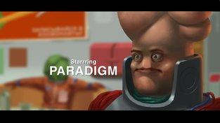 Paradigm - Release Trailer