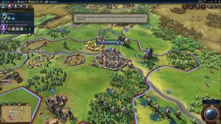 Civilization VI – First Look: Persia