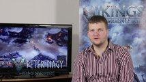 Vikings Wolves of Midgard - Release Trailer Featurette