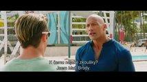 Pobřežní hlídka (2017): Trailer 4