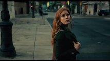 Liga spravedlnosti: Trailer