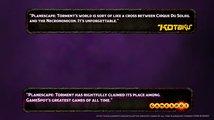 Planescape: Torment: Enhanced Edition Launch Trailer