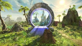 Outcast - Second Contact - Debut Trailer