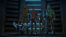 Marvel's Guardians of the Galaxy: The Telltale Series - Oficiální trailer